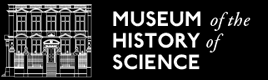 The Museum of the History of Science logo
